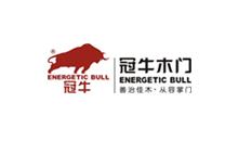 冠牛木业logo