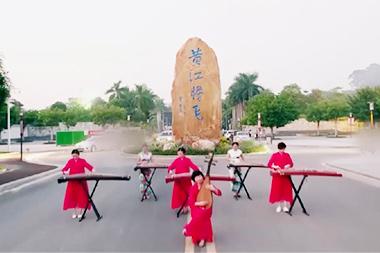 黄江人文宣传片