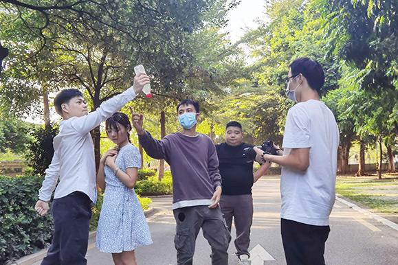 东莞市第一市区检察院普法宣传短视频